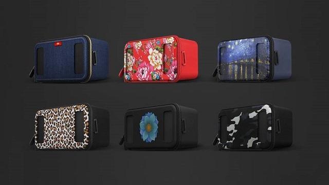 Xiaomi Mi VR Sanal Gerçeklik Seti Duyuruldu