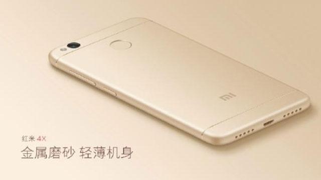 Xiaomi Redmi 4X Özellikleri, Çıkış Tarihi ve Fiyatı
