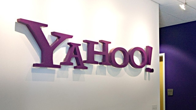 Yahoo Bazı Kullanıcılarını Siber Saldırı İçin Uyardı