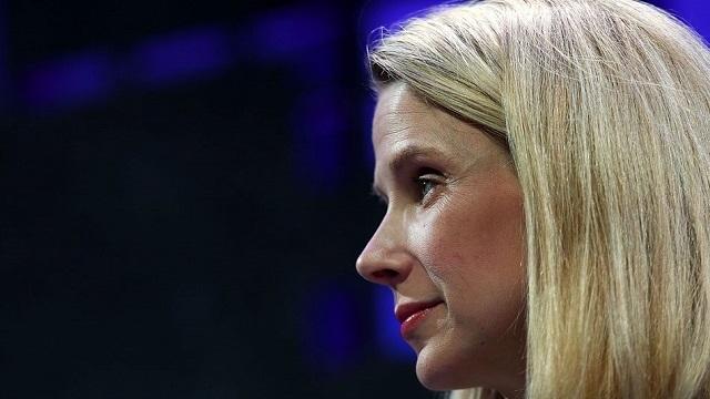 Yahoo 4.83 Milyar Dolara Verizon'a Satıldı