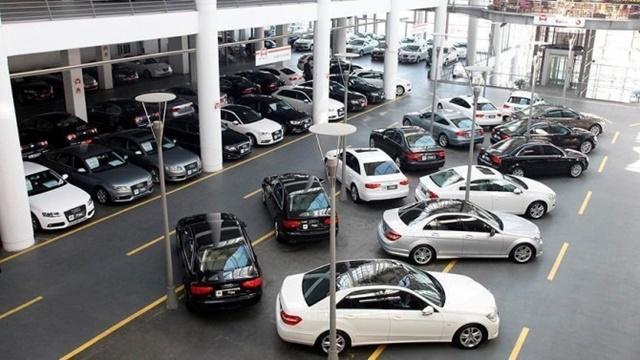 Otomobil Alacakların Dikkatine: ÖTV Oranları Açıklandı