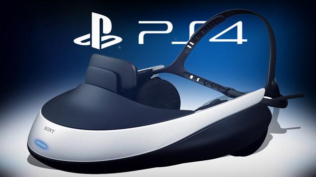 Yeni Playstation VR Oyunları Tanıtıldı