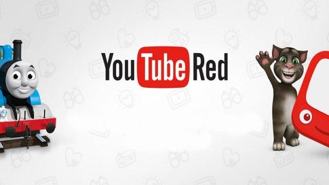 YouTube Kids'e Reklamsız Oynatma ve Arkaplan Müziği Desteği Geldi