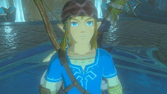 The Legend of Zelda Mobil Cihazlara Gelebilir