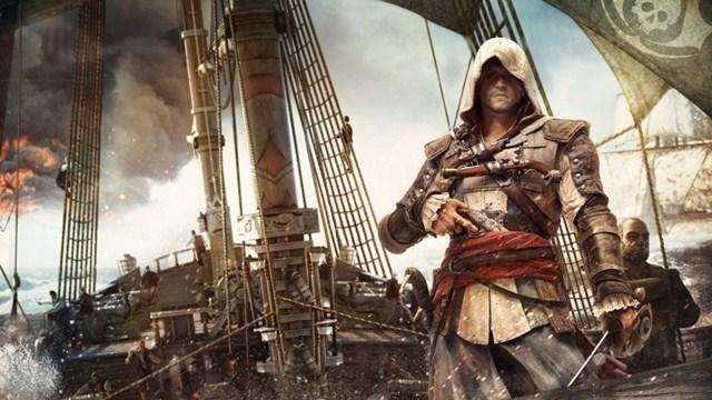 Yeni Assassin's Creed Oyunu Geliştirilme Aşamasında