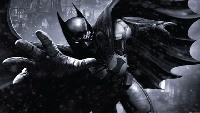 Batman: Arkham Origins Duyuruldu