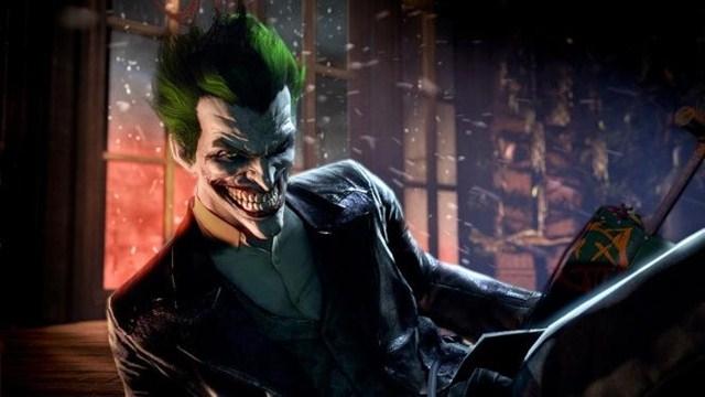 Batman: Arkham Origins'in Kapak Tasarımı ve Seslendirme Kadrosundan Detaylar