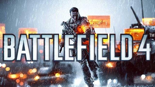 Battlefield 4 26 Mart'ta Resmen Duyurulacak