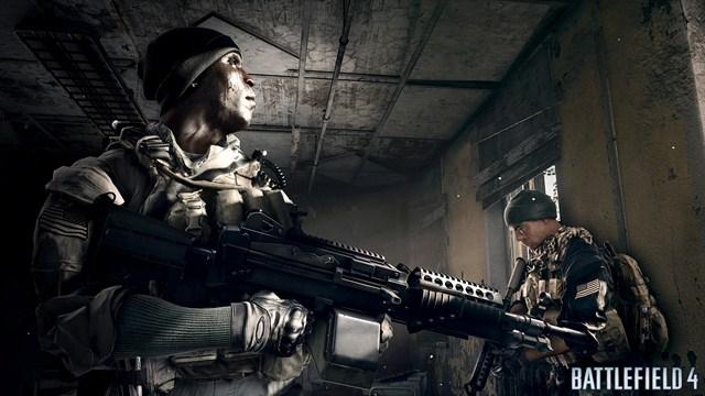 Battlefield 4'te Haritalar Dinamik Olacak