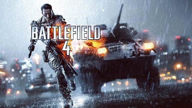 Battlefield 4'ün Çıkış Tarihi Ortaya Çıktı