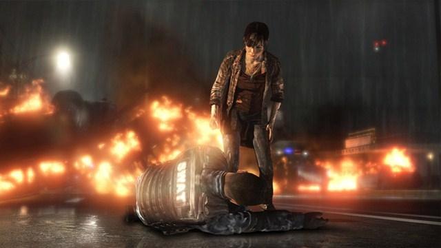 Quantic Dream'in PlayStation 4 Oyununa Çok Şaşıracaksınız