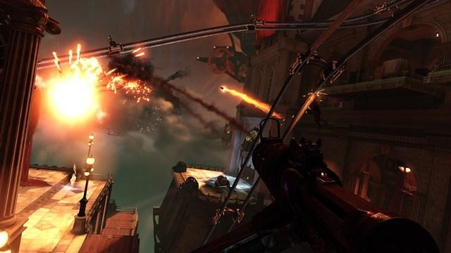 BioShock Infinite'in Yaratıcısı Yeni Oyununu Yazmaya Başladı