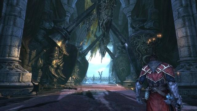 Castlevania: Lords of Shadow 2 Oynanış ve Hikaye Detayları