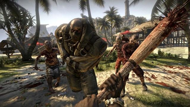 Dead Island: Riptide'ın İnceleme Notları Geldi