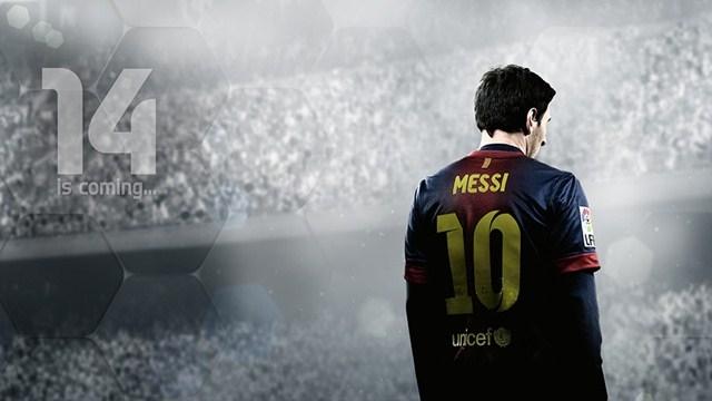 FIFA 14 Çıkış Tarihi Açıklandı