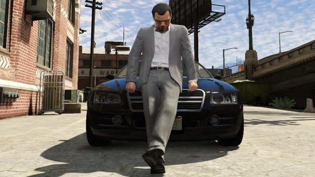 GTA 5 için Yepyeni Detaylar Açıklandı