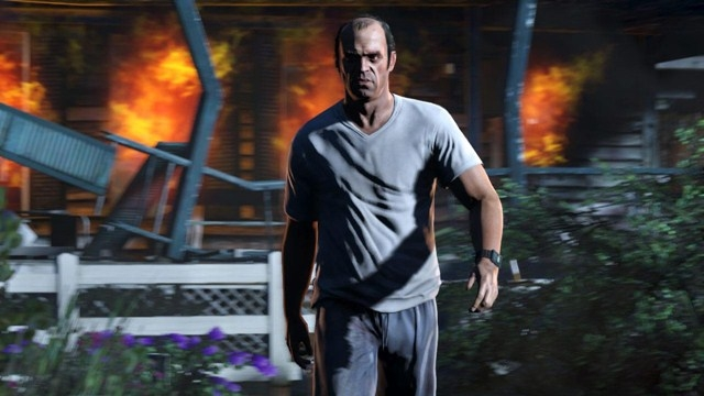 GTA 5'in Yeni Videoları için Tarih Verildi