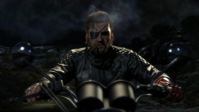 Metal Gear Solid 5, İki Ayrı Oyundan Oluşacak