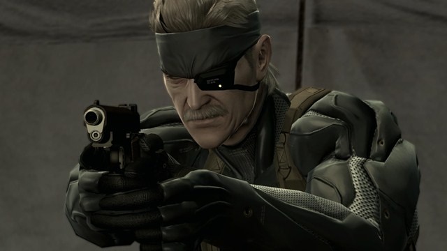 Metal Gear Solid: The Legacy Collection Doğrulandı