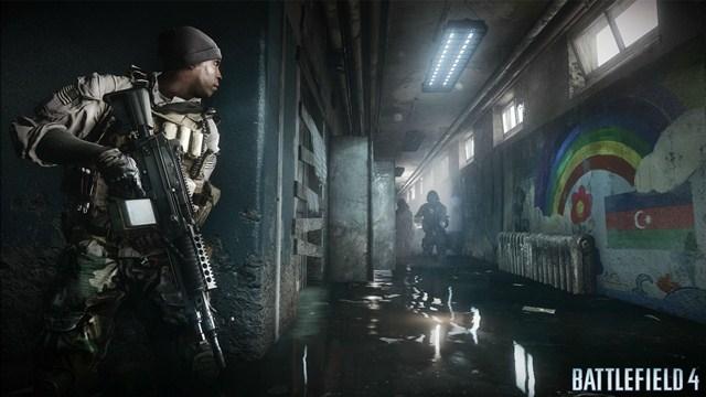 PS4 ve Xbox One Oyunlarının Kapak Tasarımları Battlefield 4 ile Ortaya Çıktı