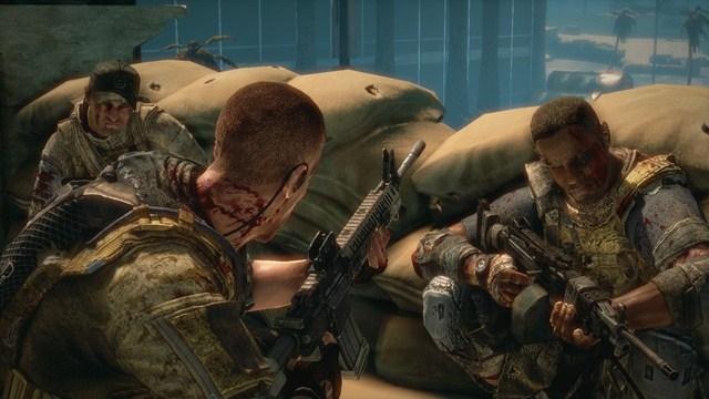 Unreal Engine 4 Kullanan Yeni Nesil Bir Oyun Yolda