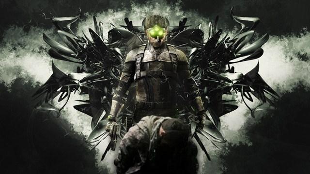 Splinter Cell: Blacklist'in Kapak Tasarımı Yayınlandı