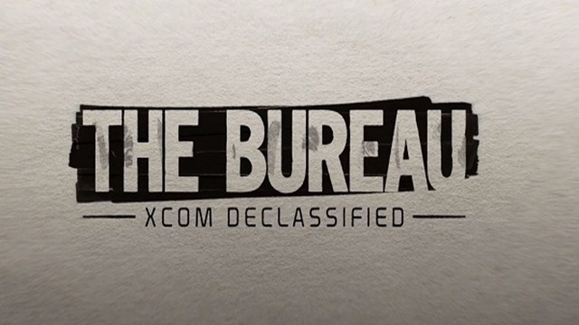 The Bureau: XCOM Declassified Duyuruldu