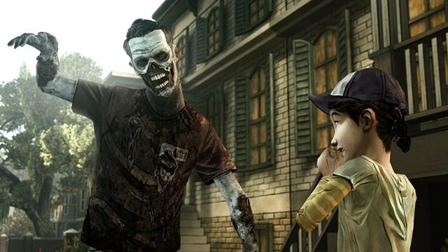 The Walking Dead Sezon 2 Sonbaharda Başlayacak