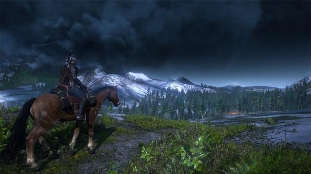 The Witcher 3'te Birden Fazla Oyun Sonu Bulunacak