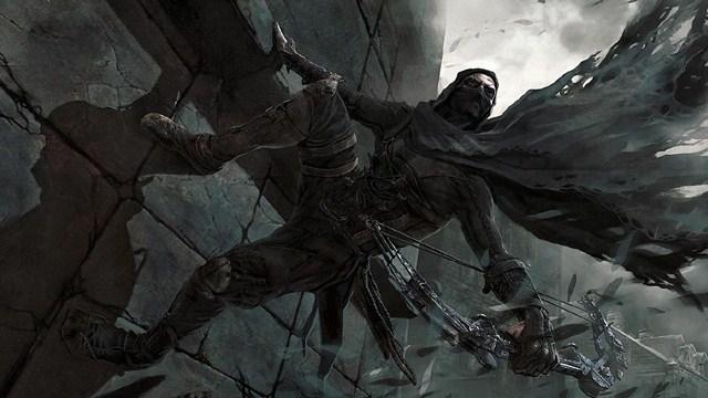 Thief, Xbox One için Onaylandı