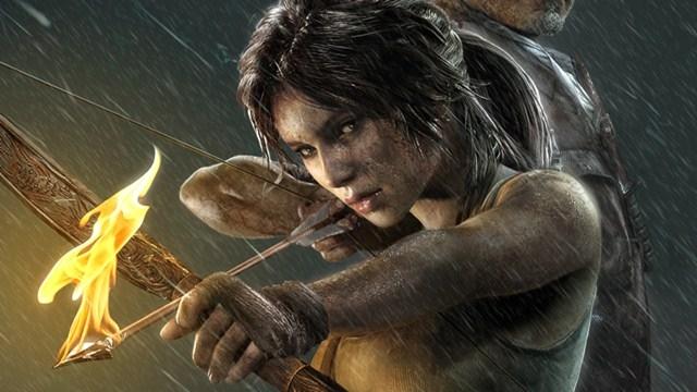 Tomb Raider'ın Daha Farklı Bir Oyun Olması Planlanmış