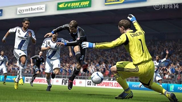 Yarınki Yeni Xbox Tanıtımında FIFA 14 de Gösterilecek