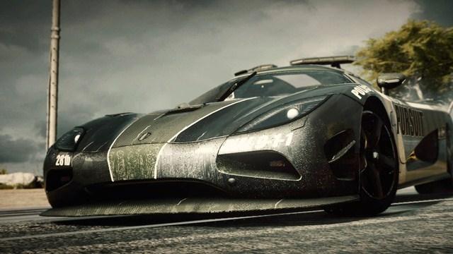 Yeni Need for Speed ve Star Wars Oyunları E3'te Gösterilecek