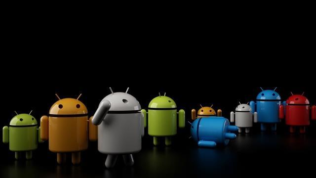Dünya Üzerinde 900 Milyon İnsan Android Akıllı Telefon Kullanıyor