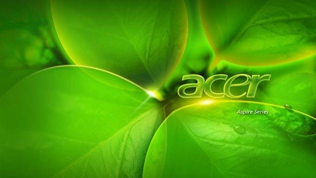 Acer'dan Windows 8 için Geri Adım