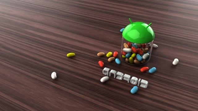 Samsung Galaxy S3 için Jelly Bean Ekim Ayında Gelecek