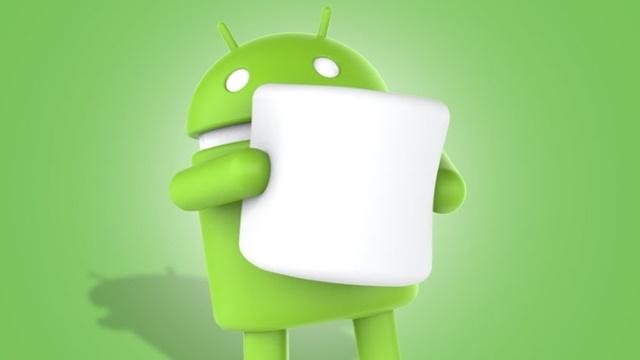 Android 6.0 Marshmallow Güncellemesini İlk Hangi Akıllı Telefonlar Alacak?