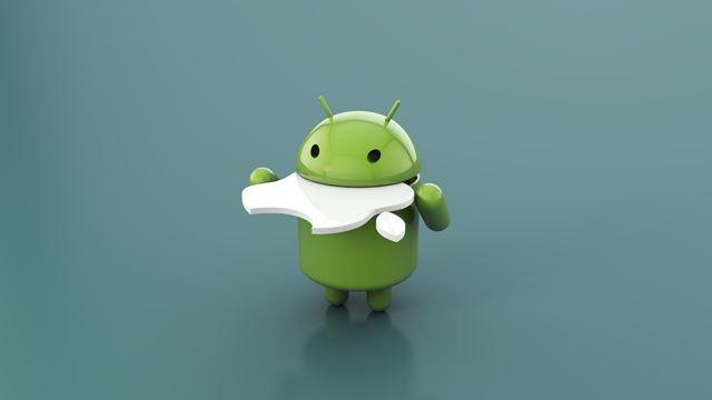 Android Akıllı Telefon Pazarının Yüzde 75'ine Sahip