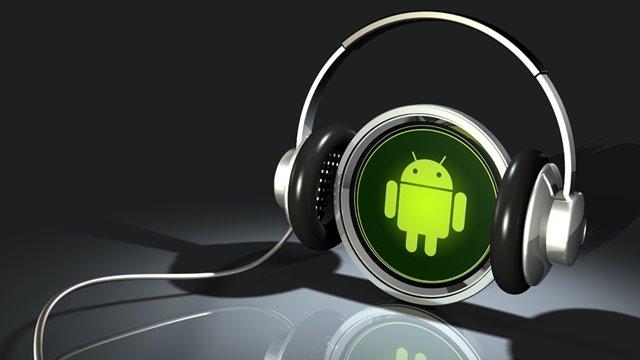 Android için En İyi 5 Müzik Çalar