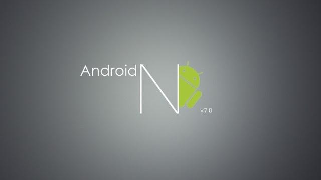 Android N ile Gelecek 3D Touch Özelliği Görüntülendi