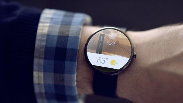 Google Play, Android Wear Uygulamalarını Başlattı