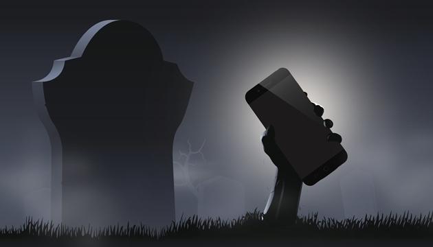App Store'daki Uygulamaların Neredeyse Yüzde 80'i Ölü
