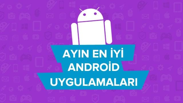 Ayın En İyi Android Uygulamaları (Nisan 2014)