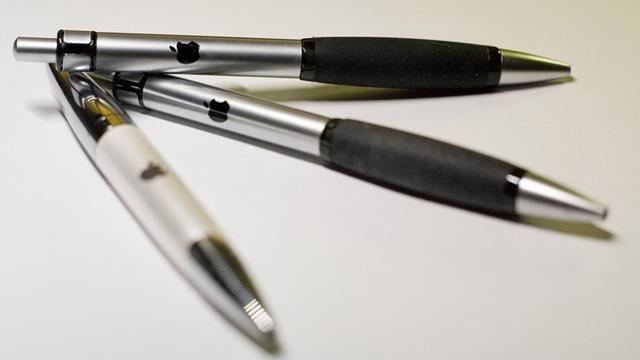 Apple Akıllı Kalem Patentini Satın Aldı