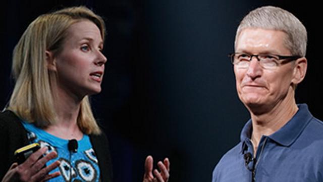 Apple ve Yahoo Neyin Peşinde?
