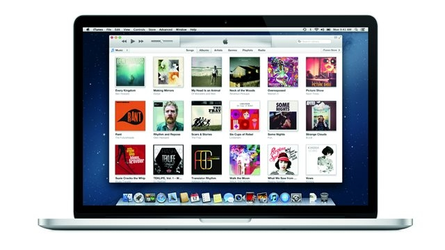 iTunes 11 Mac OS X ve Windows İçin İndirilebilir