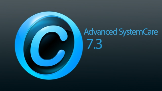 Advanced SystemCare 7.3 Yayınlandı