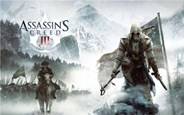 Assassin's Creed 3'ün Browser Oyunu Çıktı