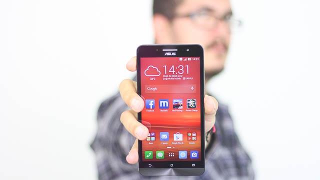 Asus ZenFone 6 İncelemesi