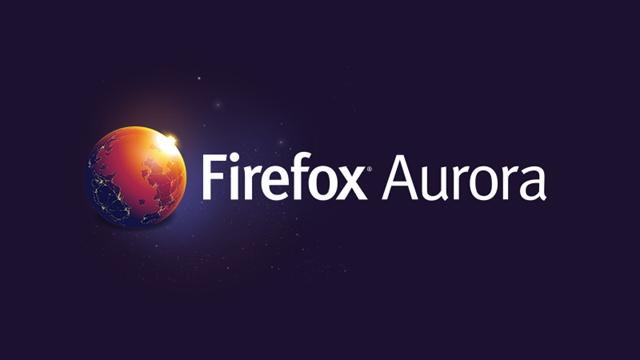 Firefox Aurora Deneyimi Android'e Taşındı